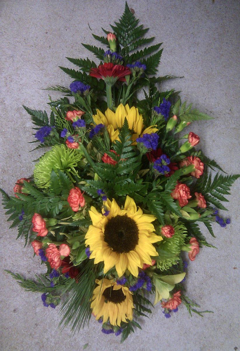 Funerals Floral Fancies