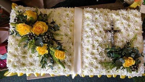 FUNERALS - Floral Fancies